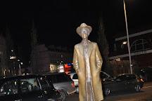 Bela Bartok Memorial Kensington, London, United Kingdom