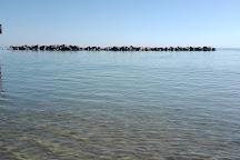 Bathing Establishment Lido Panfilo, Termoli, Italy