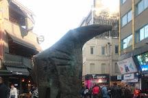 Balik Pazari, Istanbul, Turkey