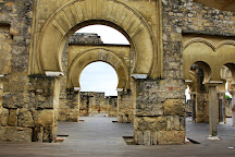 Medina Azahara - Conjunto Arqueológico Madinat al-Zahra, Cordoba, Spain