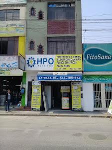 HPO Servicios Generales 1