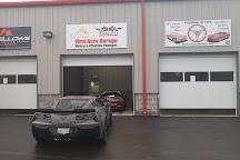 NCM Motorsports Park, Bowling Green, United States