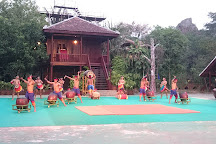 Cambodian Cultural Village, Siem Reap, Cambodia