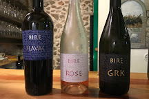 Bire winery, Lumbarda, Croatia