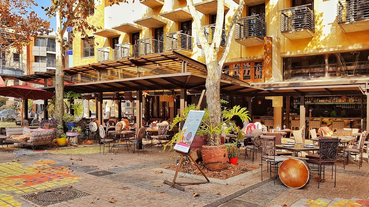 Moyo Melrose Arch Best Restaurants Firstguide