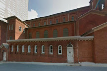 Old St. Paul's Church, Baltimore, United States