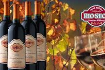 Rio Seco Winery, Paso Robles, United States