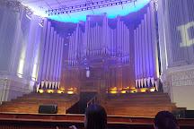 City Hall, Brisbane, Australia