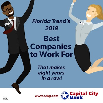 Capital City Bank Payday Loans Picture