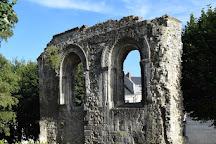 Eglise Saint-Pierre, Soissons, France