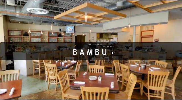 Bambu DC Asian Cuisine