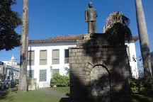 Joao Batista Conti Municipal Museum, Atibaia, Brazil