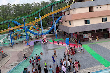 Anandi Water Park, Lucknow, India