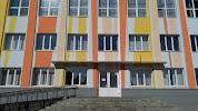 Школа Исскуст на фото Октябрьска