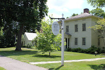Tapping Reeve House and Law School, Litchfield, United States