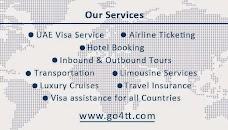 Go4 Travels & Tours karachi