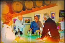 Spierhead Winery, Kelowna, Canada
