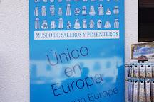 Museo de Saleros y Pimenteros de Guadalest, Guadalest, Spain