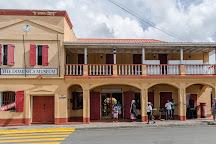 Roseau Museum, Roseau, Dominica
