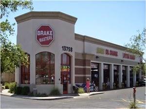 Brake Masters #185