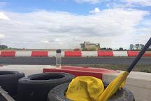 ELK Motorsport, Newark-on-Trent, United Kingdom