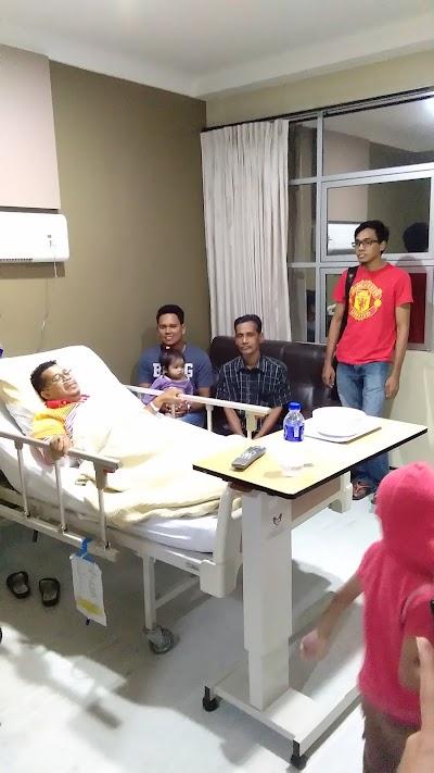 Putra Specialist Hospital Melaka 60 6 283 5888