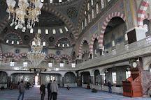 Izzet Pasa Camii, Elazig, Turkey