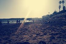 Armacao de Pera Beach, Silves, Portugal