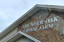 Thunder Oak Cheese Farm, Thunder Bay, Canada