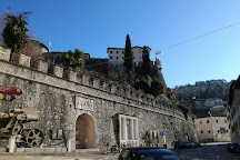 Mortaio Skoda, Rovereto, Italy