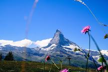 Leisee, Zermatt, Switzerland