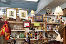 Downtown Antique Mall, New Braunfels, United States