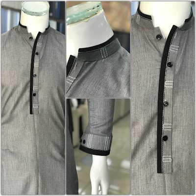 GZ clothes and fabrics