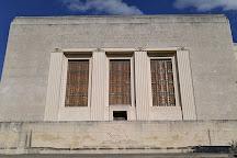 Texas Memorial Museum, Austin, United States