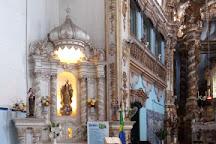 Convento Da Lapa, Salvador, Brazil