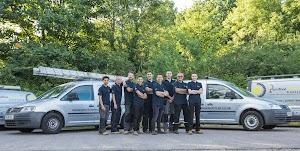 Positive Contractors Ltd