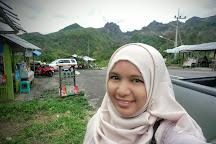 Kelud, Kediri, Indonesia
