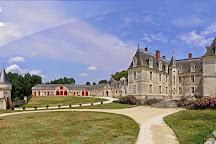Chateau de Gizeux, Gizeux, France