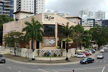 Shopping Paseo Itaigara, Salvador, Brazil