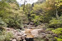 Momijidani Park, Hatsukaichi, Japan