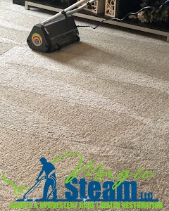 Magic Steam Carpet and Upholstery Care