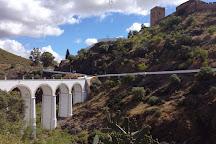 Ponte de Mertola / Torre do Rio, Mertola, Portugal