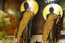 Royal Residence, Siem Reap, Cambodia