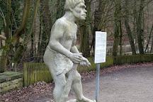Neanderthal Museum, Dusseldorf, Germany