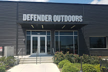 Defender Outdoors Shooting Center, Fort Worth, United States
