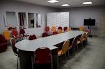 ПИЛОТ, Молодежный творческий бизнес-центр, Аэровокзальная улица на фото Красноярска