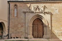 Santuario Virgen de la Fuente, Penarroya de Tastavins, Spain