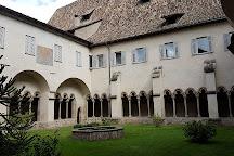 Chiesa dei Francescani, Bolzano, Italy