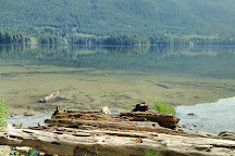 Inland Lake Provincial Park, Powell River, Canada
