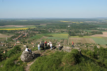Somlo Mountain, Doba, Hungary